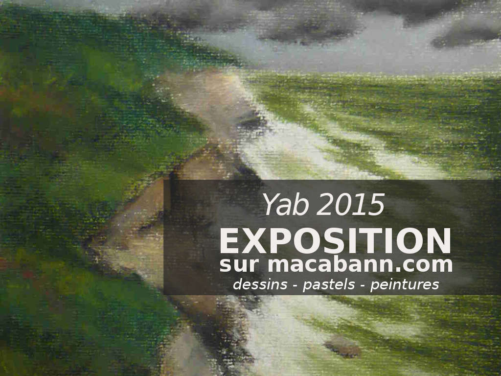 expo des creations 2015 de yab