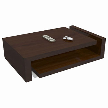 Faire soi m me la table basse en bois bielo - Comment faire une table basse ...